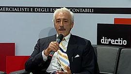 """Patrizio Rispo: attore e """"persona per bene"""""""