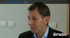 Intervista a Paul Druckman, CEO di IIRC