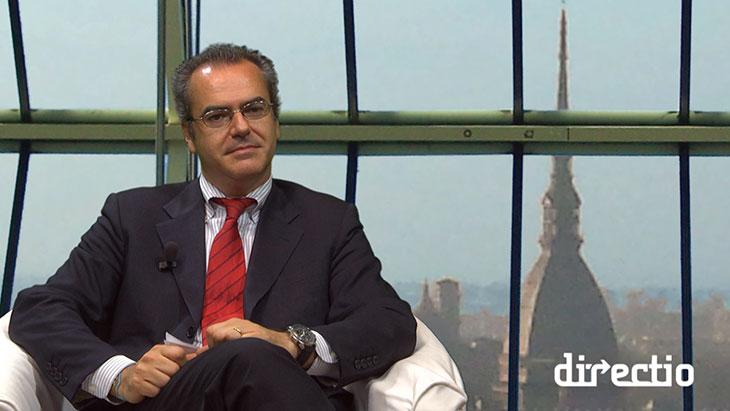 Il federalismo fiscale: intervista all'Assessore Gianguido Passoni - Prima parte
