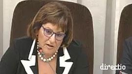 Indagine conoscitiva sull'Anagrafe tributaria - Audizione alla Camera di Rossella Orlandi