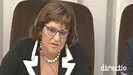 Rapporti tra Anagrafe tributaria e INPS - Audizione alla Camera di Rossella Orlandi