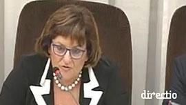 Tracciabilità dei pagamenti - Audizione alla Camera di Rossella Orlandi