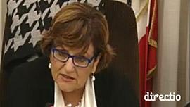 Fatturazione Elettronica - Audizione alla Camera di Rossella Orlandi