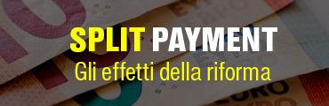 Split payment: gli effetti della riforma