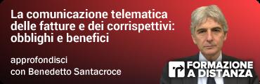 La comunicazione telematica delle fatture e dei corrispettivi: obblighi e benefici