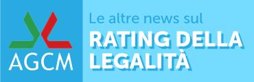 Rating della legalità