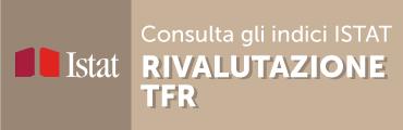 Istat indice di rivalutazione tfr novembre 2016 news for Rivalutazione istat affitti