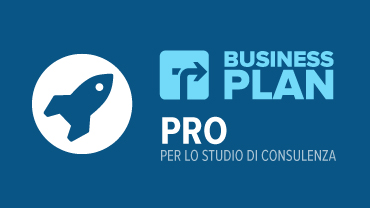 Business Plan Studio Consulenza