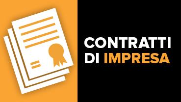 Guida contratti di impresa
